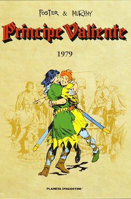 Príncipe Valiente (Cartoné, 64 páginas) #43