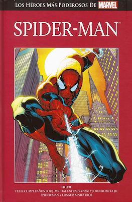 Los Héroes Más Poderosos de Marvel (Cartoné) #2