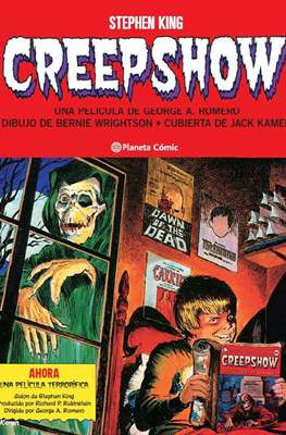 Creepshow (Cartoné) #