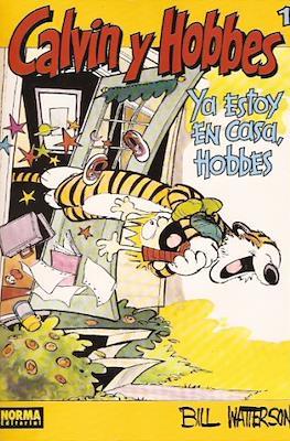 Calvin y Hobbes (Rústica 48 pp) #1