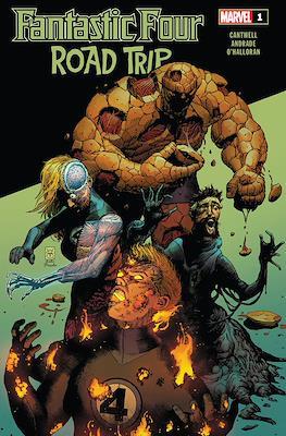Fantastic Four: Road Trip