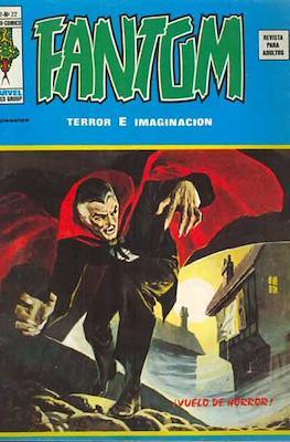 Fantom Vol. 2 (1974-1975) (Grapa) #22