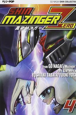 Shin Mazinger Zero #4