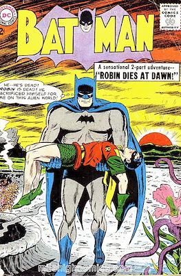 Batman Vol. 1 (1940-2011) #156