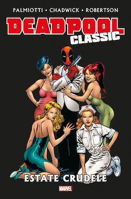 Deadpool Classic (Brossurato) #11