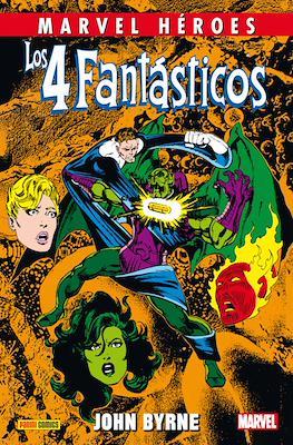 Marvel Héroes (Cartoné) #62