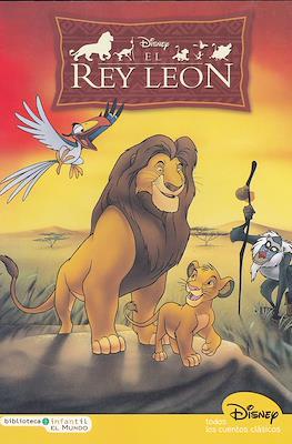 Disney: todos los cuentos clásicos - Biblioteca infantil el Mundo #6