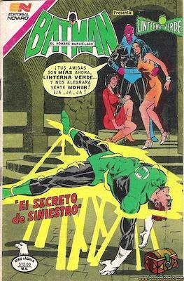 Batman (Grapa) #1194