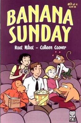 Banana Sunday (Comic Book) #3