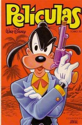 Colección Jovial. Películas Disney / Películas Hanna Barbera (1ª edición) (Cartoné 358-320 pp) #70