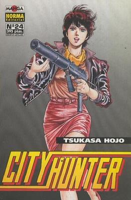 City Hunter #24