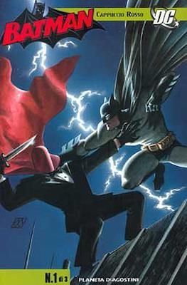 Batman: Cappuccio rosso
