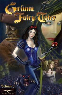 Grimm Fairy Tales #2