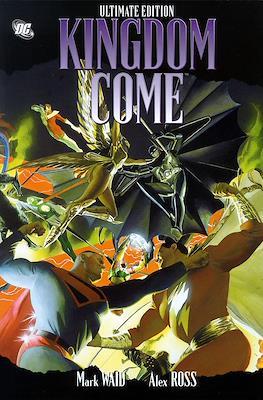 Kingdom Come Ultimate Edition