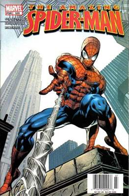 The Amazing Spider-Man Vol. 2 (1999-2014) (Comic-Book) #520