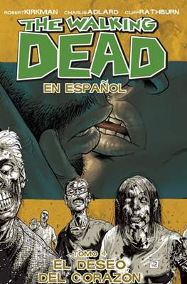 The Walking Dead en español (Trade paperback) #4