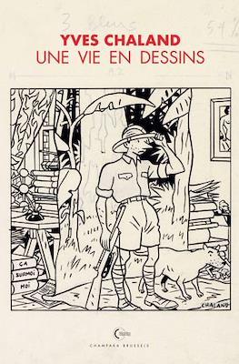Une Vie en dessins (Cartonné) #3