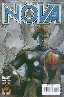 Nova Vol. 4 (Comic-Book) #11