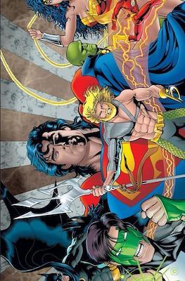 Colección Héroes y Villanos #78