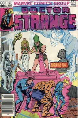 Doctor Strange Vol. 2 (1974-1987) (Comic Book) #53
