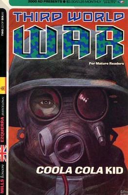 Third World War (Comic Book) #2