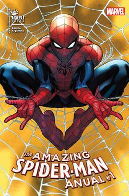 The Amazing Spider-Man Anual