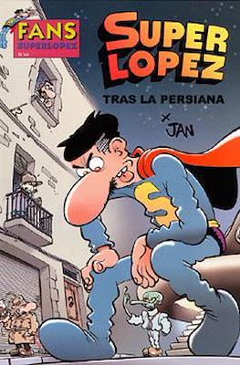 Fans Super López (Rústica) #44