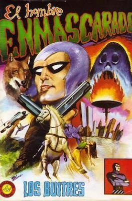 El Hombre Enmascarado (1980-1982)