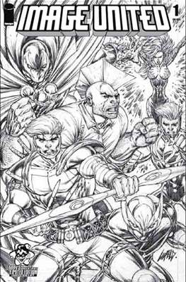 Image United (Comic Book) #1.03