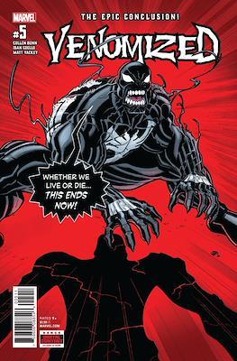 Venomized (Grapa) #5
