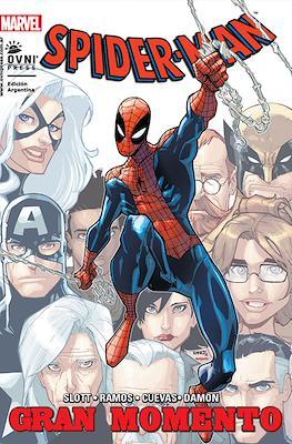 Spider-Man (Rústica recopilatorio) #1