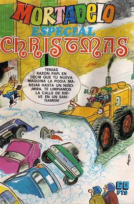 Mortadelo Especial / Mortadelo Super Terror (Grapa 100 / 76 pp) #51