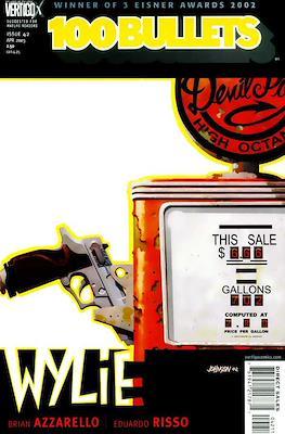 100 Bullets (Comic Book) #42
