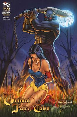 Grimm Fairy Tales (Comic Book) #59