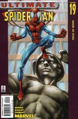 Ultimate Spider-Man (2000-2009; 2011) (Comic-Book) #19