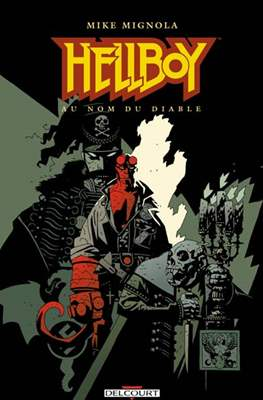 Hellboy (Cartonné) #2