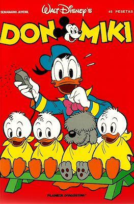Don Miki #3