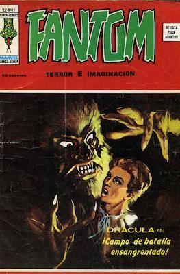 Fantom Vol. 2 (1974-1975) (Grapa) #17