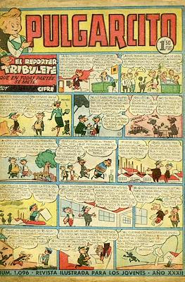 Pulgarcito (1946-1981 5ª y 6ª época) (Grapa, 16-32 páginas) #1096