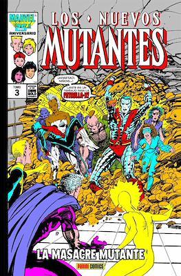 Los Nuevos Mutantes. Marvel Gold (Omnigold) (Cartoné 656-608 pp) #3