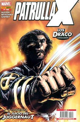 Patrulla-X Vol. 2 (1996-2005) (Grapa) #109