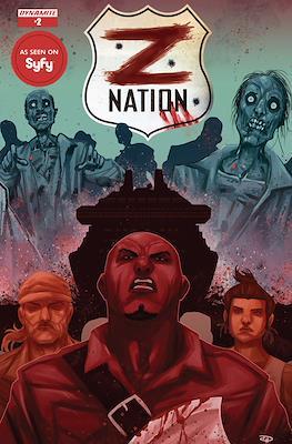 Z Nation (Comic book) #2