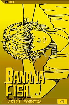 Banana Fish (Softcover) #4