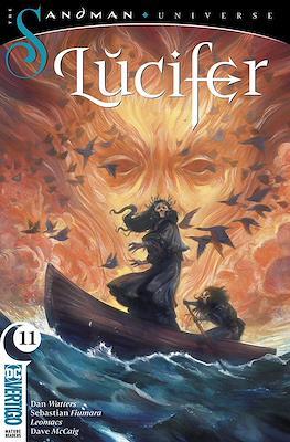 Lucifer Vol. 3 (2018-) (Comic Book) #11