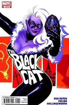 The Black Cat (Comic Book) #1