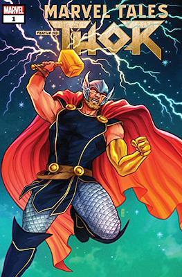 Marvel Tales (2019) (Comic Book) #4