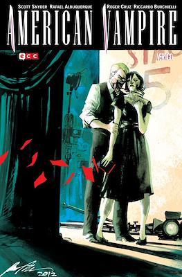 American Vampire (Rústica 128-200 pp) #5