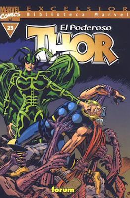 Biblioteca Marvel: El Poderoso Thor (2001-2004) (Rústica 160 pp) #23