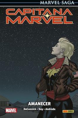 Marvel Saga: Capitana Marvel #2