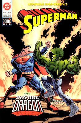 Superman Hors Série (Broché) #3